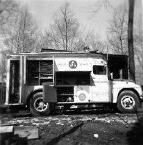 Image of Civil Defense Drill 1953