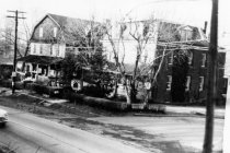 Image of HL009 - Homes on North side W Chester Pike