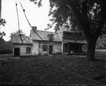 Image of HL058a - Three Generation House