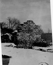 Image of HL085 - Ruins at Flintlock 1945
