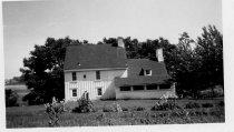 Image of HL095 - Flintlock -  Rear View 1953