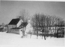 Image of HL097 - Flintlock  - Rear View 1953 Winter