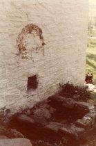 Image of HL135 - Flintlock - 1983 beehive oven construction