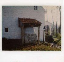 Image of Hl139 - Flintlock - 1984 beehive oven Roof