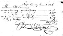 Image of Upper Darby June 2 1826