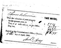 Image of LW116 - Tax Valuation of PropertyThomas D Lawrence