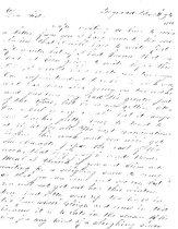 Image of LW176 - Personal Letter