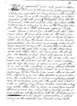 Image of LW234 - Articles of agreement 1851-1852