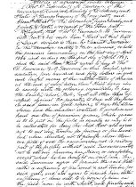 Image of LW235 - Articles of agreement 1856-1857