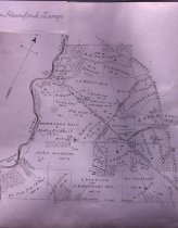 Image of HL200 - Haverford Township Map Late 1800's