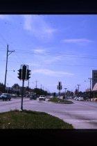 Image of HL201 - Manoa Shopping Center 1963