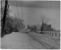 Image of 2013.04.03 - West Chester Pike Snow Storm