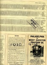 Image of 2013.04.05 - Philadelphia and West Chester Traction Company 1918
