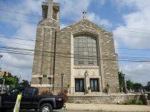 Image of 2015.01.16 - St. Denis Church