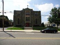 Image of Annunciation B.V.M Church