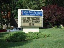 Image of 2015.01.19 - Union United Methodist Church