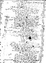 Image of Expense Book - Ledger for the year 1847
