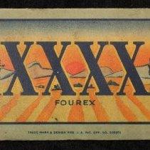 Image of Fourex  condom - 0