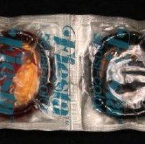 Image of Fiesta Sensi-color Condom - 0
