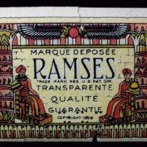 Image of Ramses condom - 0