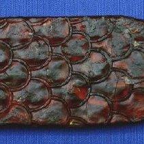 Image of Imitation crocodile condom - 0