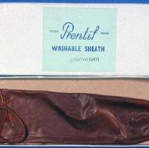 Image of Prentif washable sheath - 0