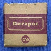 Image of Durapac condom - 0