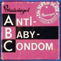 Image of Anti-Baby Condom - 0
