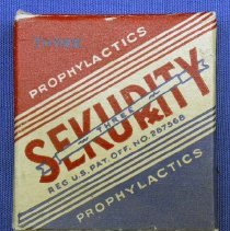 Image of Sekurity condom - 0