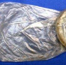Image of Plastic condom - 0