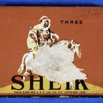 Image of Sheik condoms - Sheik condom