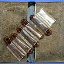 Image of Condoms in wallet - 0