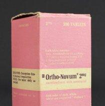Image of Ortho Novum 2mg - 1969
