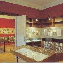 Image of Sigmund Freud's Waiting Room