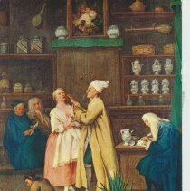 Image of The Apothecary -
