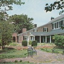 Image of House of Ephriam McDowell -