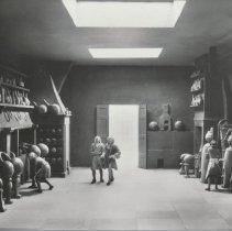 Image of Ambrose Godfrey's Chemical Laboratory -
