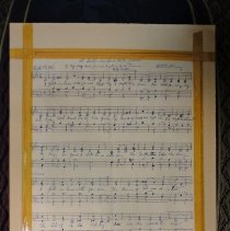 "Image of ""I Fell in Love with Jesus"" hymn & history"
