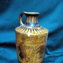 Image of Grecian Jar - 1