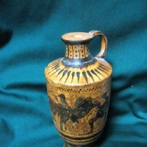 Image of Grecian Jar  - 2