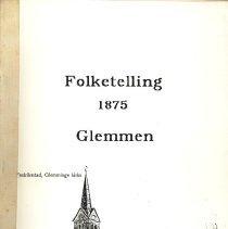 Image of Folketelling : 1875 : Glemmen - Jervell, Emmerentze