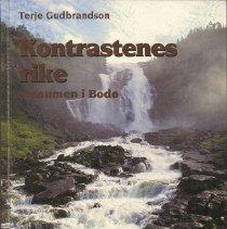 Image of Bodin Bygdebok, volume II, part 6 B, Kontrastenes rike, Straumen i Bodø - Gudbrandson, Terje