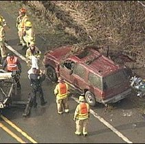 Image of Women Killed in SUV