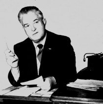 Image of Bob Bailie -1968
