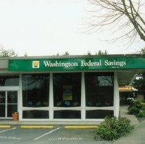 Image of Washington Federal Savings