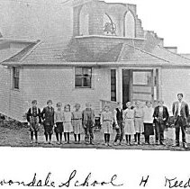 Image of 1906-Second Avondale School