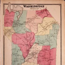 Image of Beers Atlas - Washington