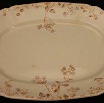 Image of 2012.27.11 - Platter