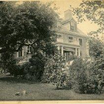 Image of X1991.165 - Print, Photographic