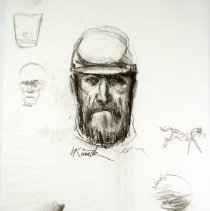 Image of 2003.104.002 - Drawing